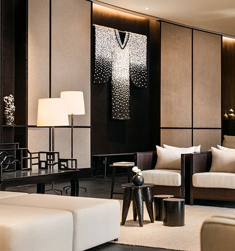 Interior design, Room, Living room, Furniture, Wall, Lighting, Building, Couch, Ceiling, Design,