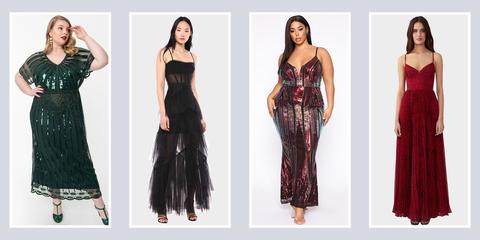 unique prom dresses 2021