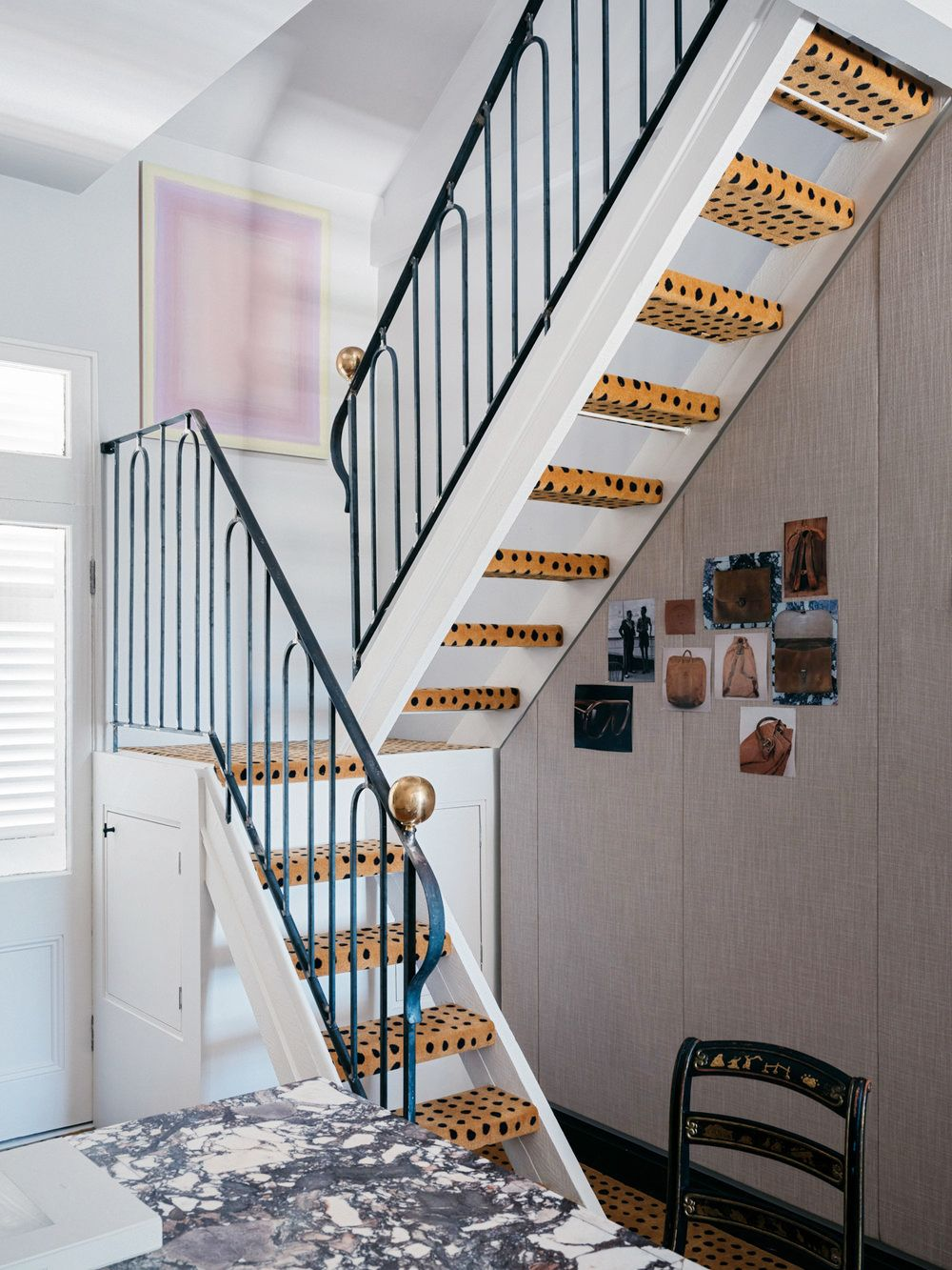 25 Unique Stair Designs - Beautiful Stair Ideas for Your House
