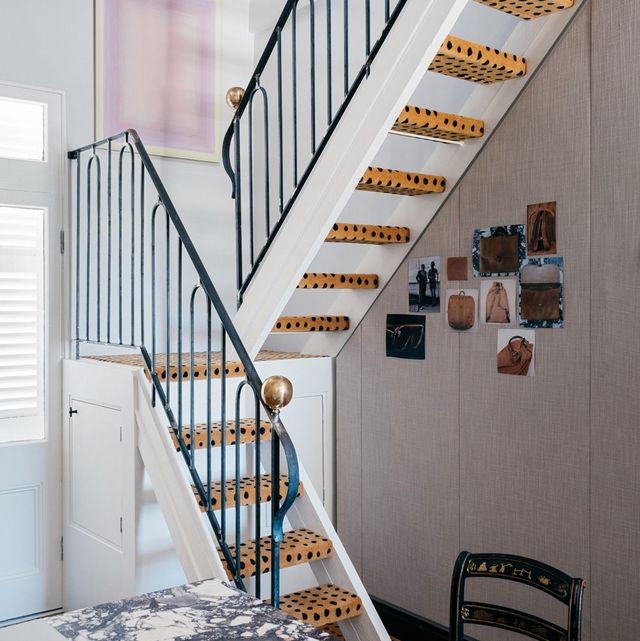 Colorful Staircase Designs 30 Ideas To Consider For A: Beautiful Stair Ideas For Your House