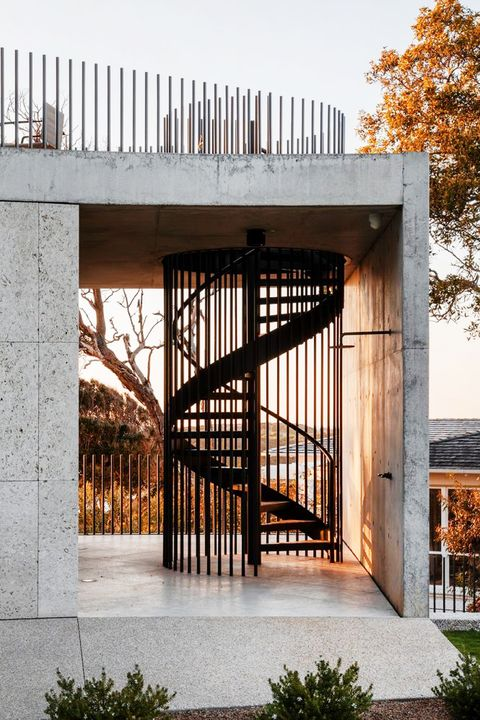 unique stair designs