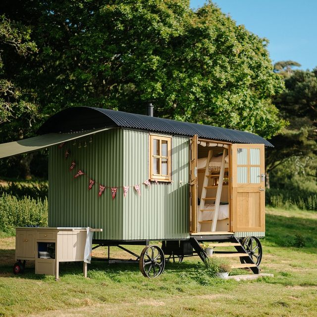 unique summer staycations to book in the uk