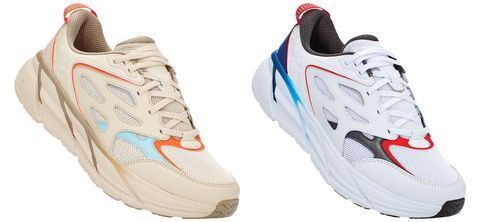 Shoe, Footwear, Running shoe, Outdoor shoe, Athletic shoe, Walking shoe, Cross training shoe, Sneakers, Orange, Tennis shoe,