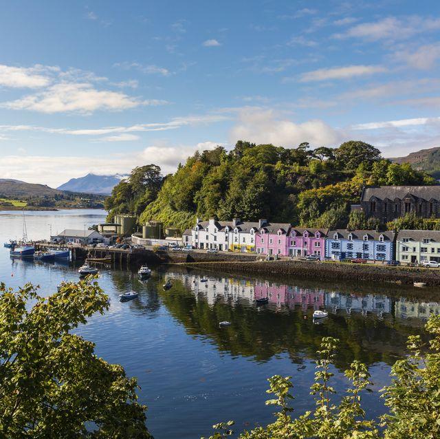 10 most beautiful british islands