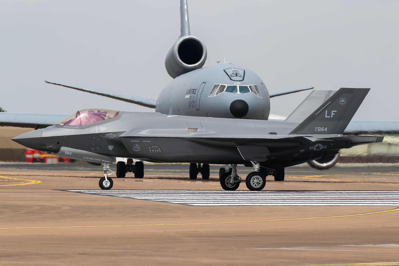 The Air Force Wants to Kill Old F-15s, F-16s, and A-10s: Part 2