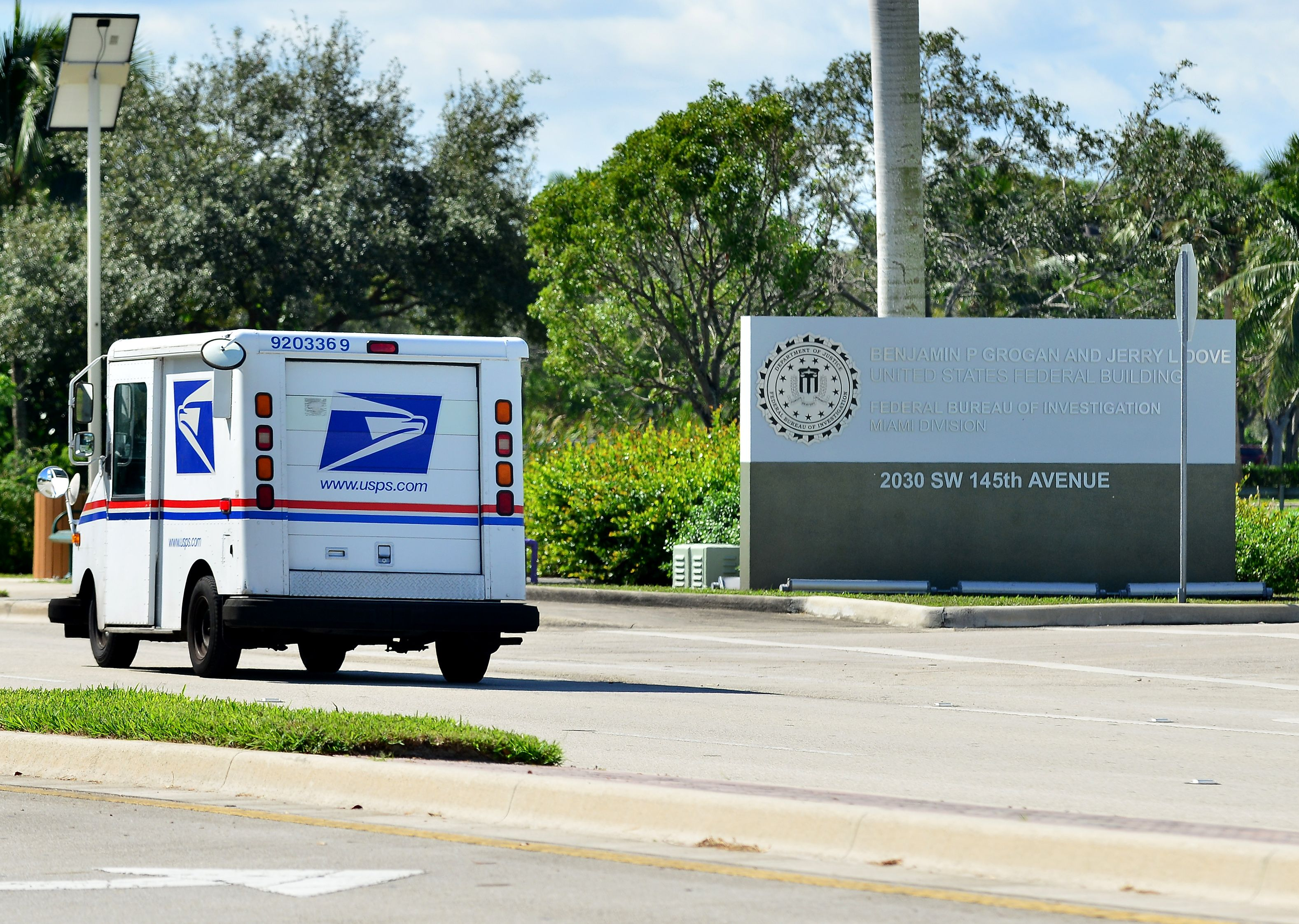 Things You Didn't Know About The Postal Service - Postal