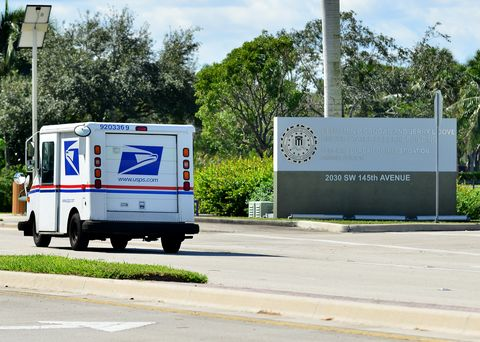 Things You Didn T Know About The Postal Service Postal