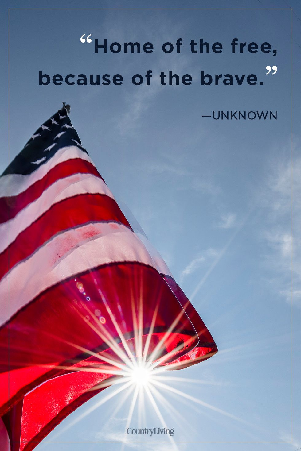 30+ Famous Memorial Day Quotes That Honor America's Fallen Heroes