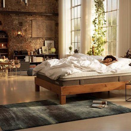 Lighting, Interior design, Room, Floor, Furniture, Flooring, Interior design, Hardwood, Bedding, Bed,