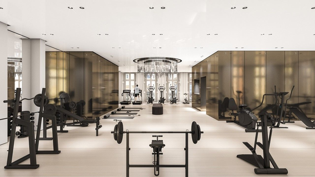 Best hotel gyms in london you must try london expats guide