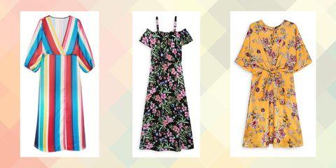45bcf0de5 Los 15 mejores vestidos de Primark para este verano - Primark vestidos