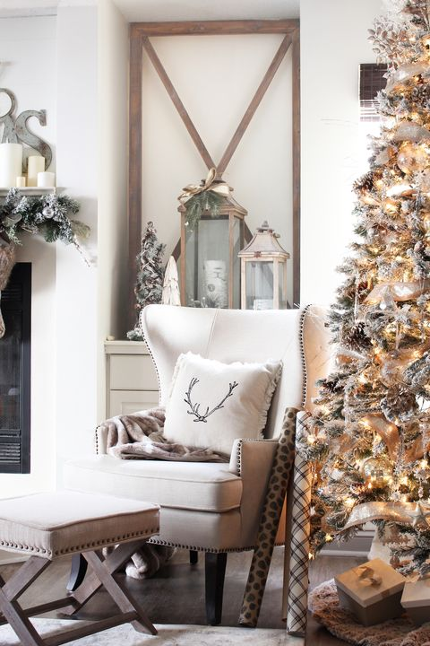 35 Christmas Decoration Ideas 2019 Elegant Holiday Decorating