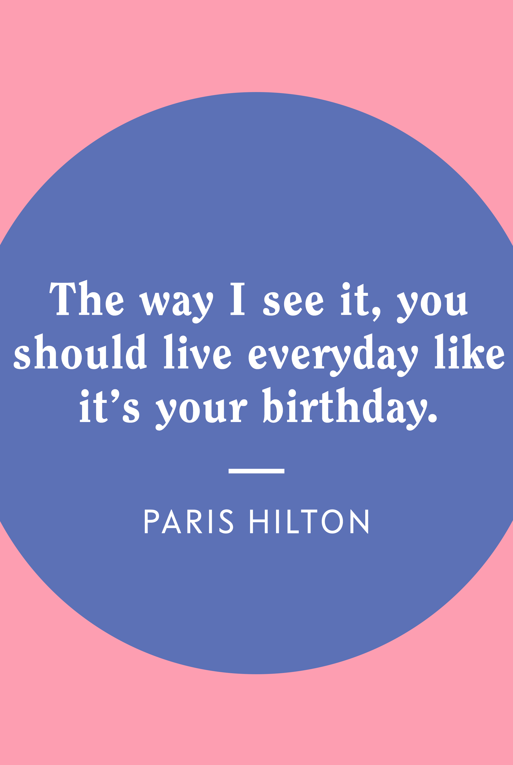 20 Birthday Quotes And Messages For Every Person In Your Life