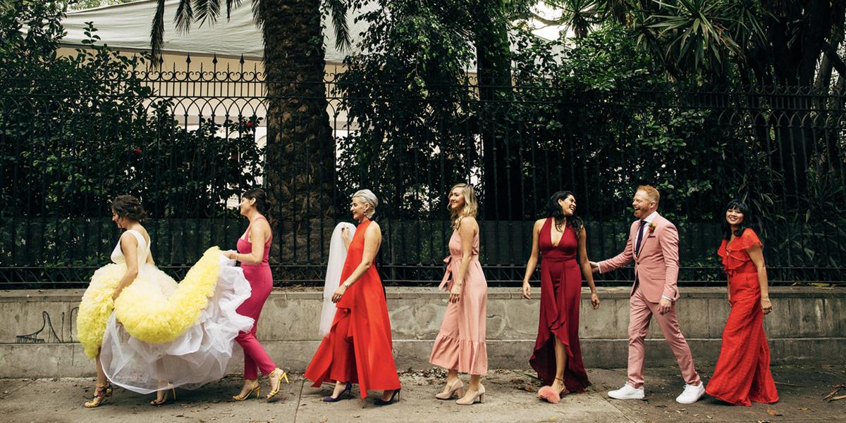 02b876b4e23 Best Bridesmaids Dress Brands 2019 - Fashion Brands to Shop for Bridesmaids