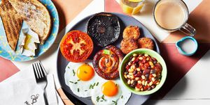 Nando's is launching a festival that will serve their breakfast menu