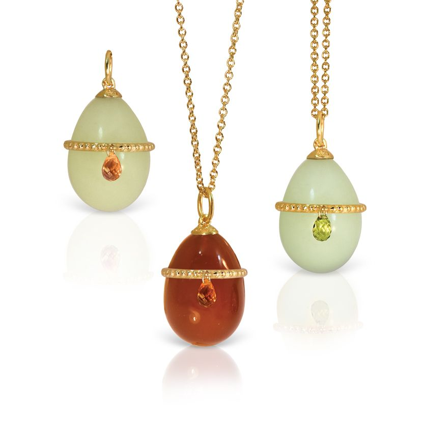 Easter Egg Charms are the Perfect Last Minute Easter Gift