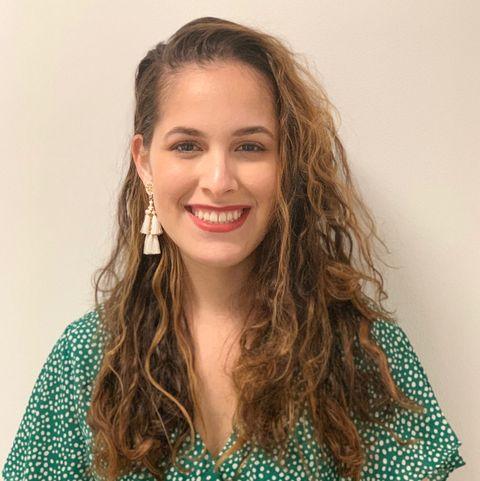 Sophia Melissa Caraballo Piñeiro