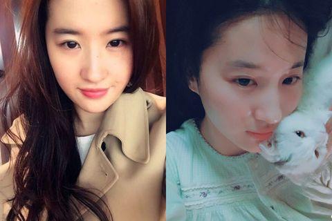 Face, Nose, Eyebrow, Lip, Skin, Cheek, Selfie, Head, Chin, Jaw,