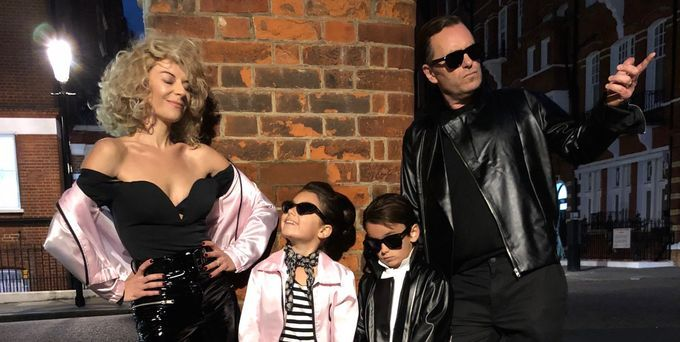 45 Family Halloween Costume Ideas 2019 \u2014 Group Costumes for Kids