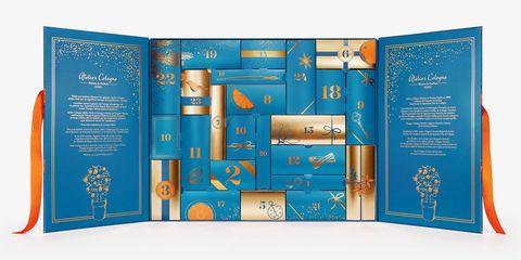 beauty advent calendar 2019 best makeup advent calendars. Black Bedroom Furniture Sets. Home Design Ideas
