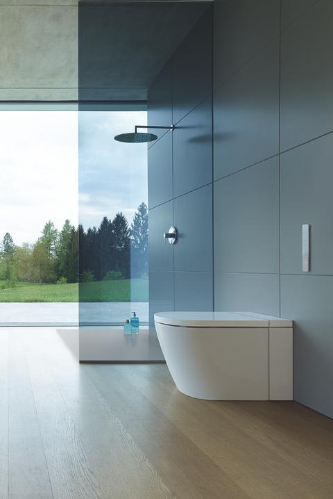 Duravit ADA-Compliant Toilet