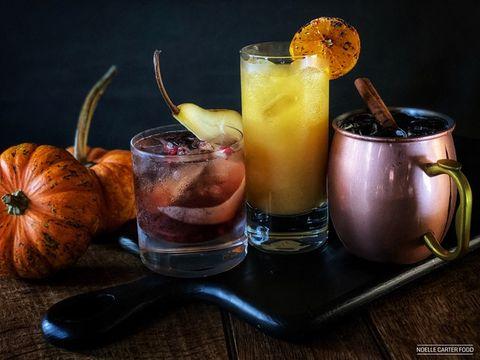 Food, Drink, Ingredient, Alcoholic beverage, Cocktail, Non-alcoholic beverage, Cocktail garnish, Juice, Mai tai, Punch,