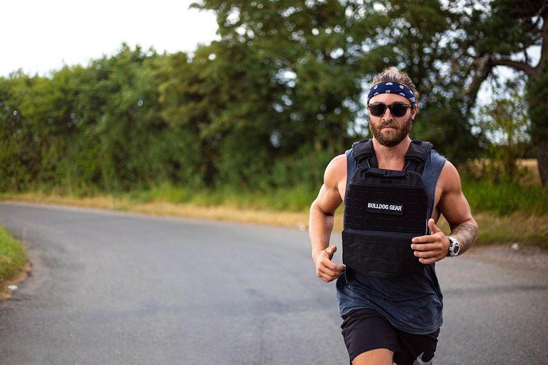 The Only Running Workout You Need To Build Functional Muscle And Six-Pack Abs