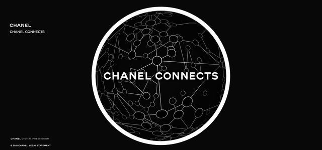 chanel connects