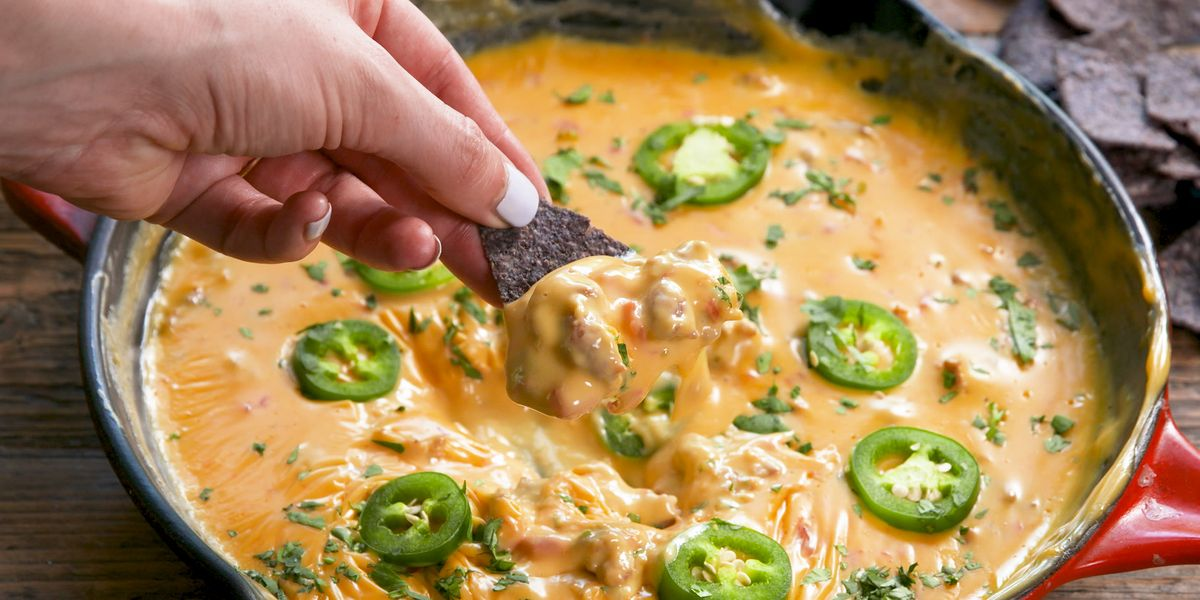 Campfire Queso Is Summer's Hottest App