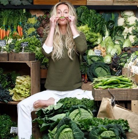 Local food, Leaf vegetable, Vegetable, Whole food, Cruciferous vegetables, Natural foods, Broccoli, Spring greens, Food, Plant,