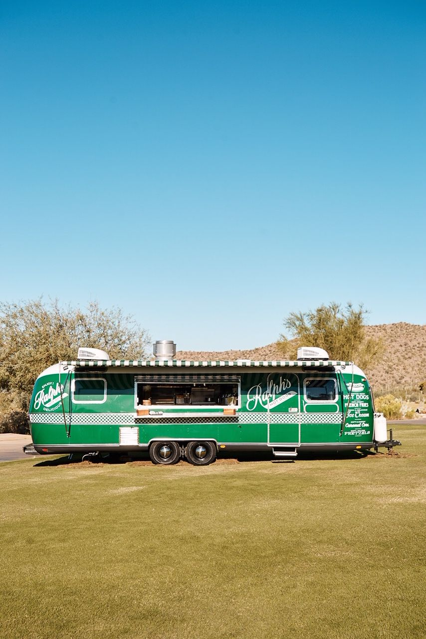 The Third Annual Ralph Lauren Golf Pro-Am Descended on Arizona's Dove Mountain in Style