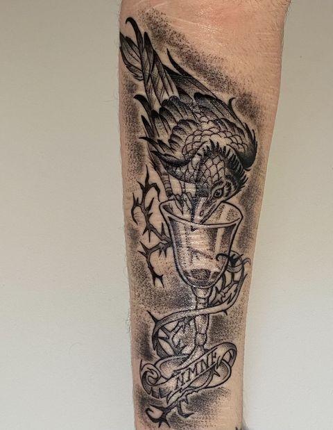 arm tattoo sleeve
