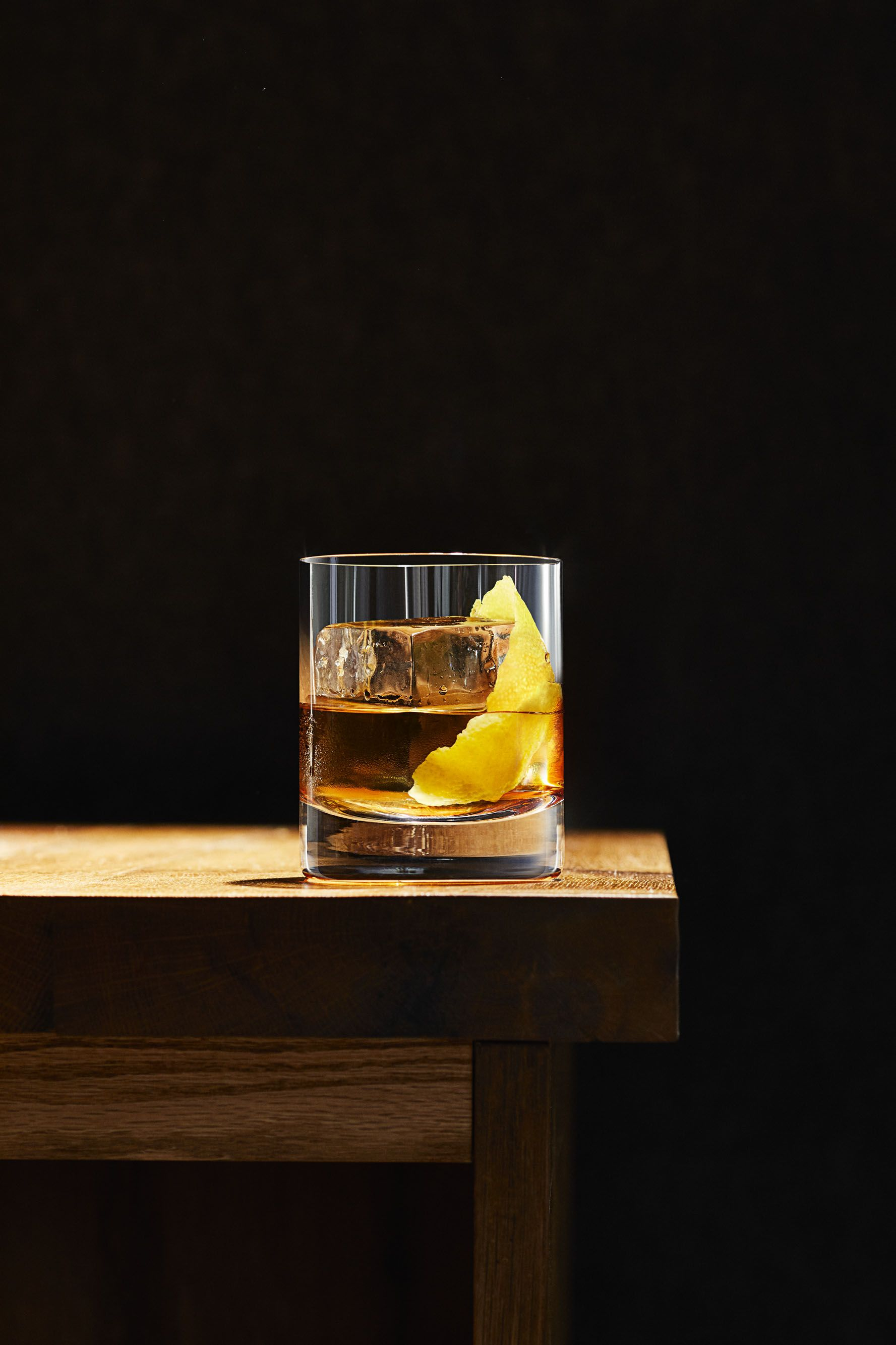 Perfecting the Classic Old Fashioned