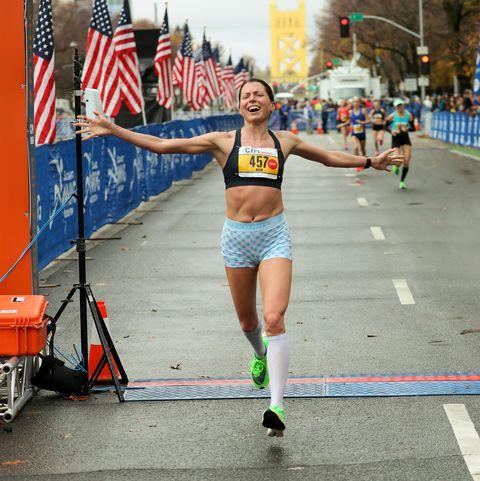 Marathon, Running, Athlete, Long-distance running, Recreation, Outdoor recreation, Sports, Individual sports, Half marathon, Athletics,