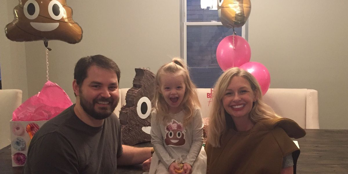 Image result for poop emoji party for 3 year old