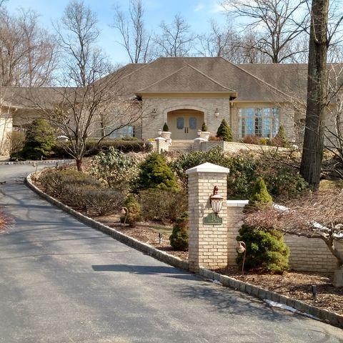 tony soprano house for sale