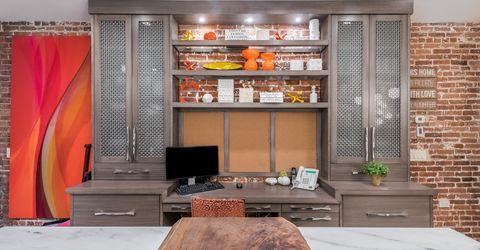 Orange, prix, design d'intérieur, meubles, bâtiment, armoires, architecture, maison, maison, porte,