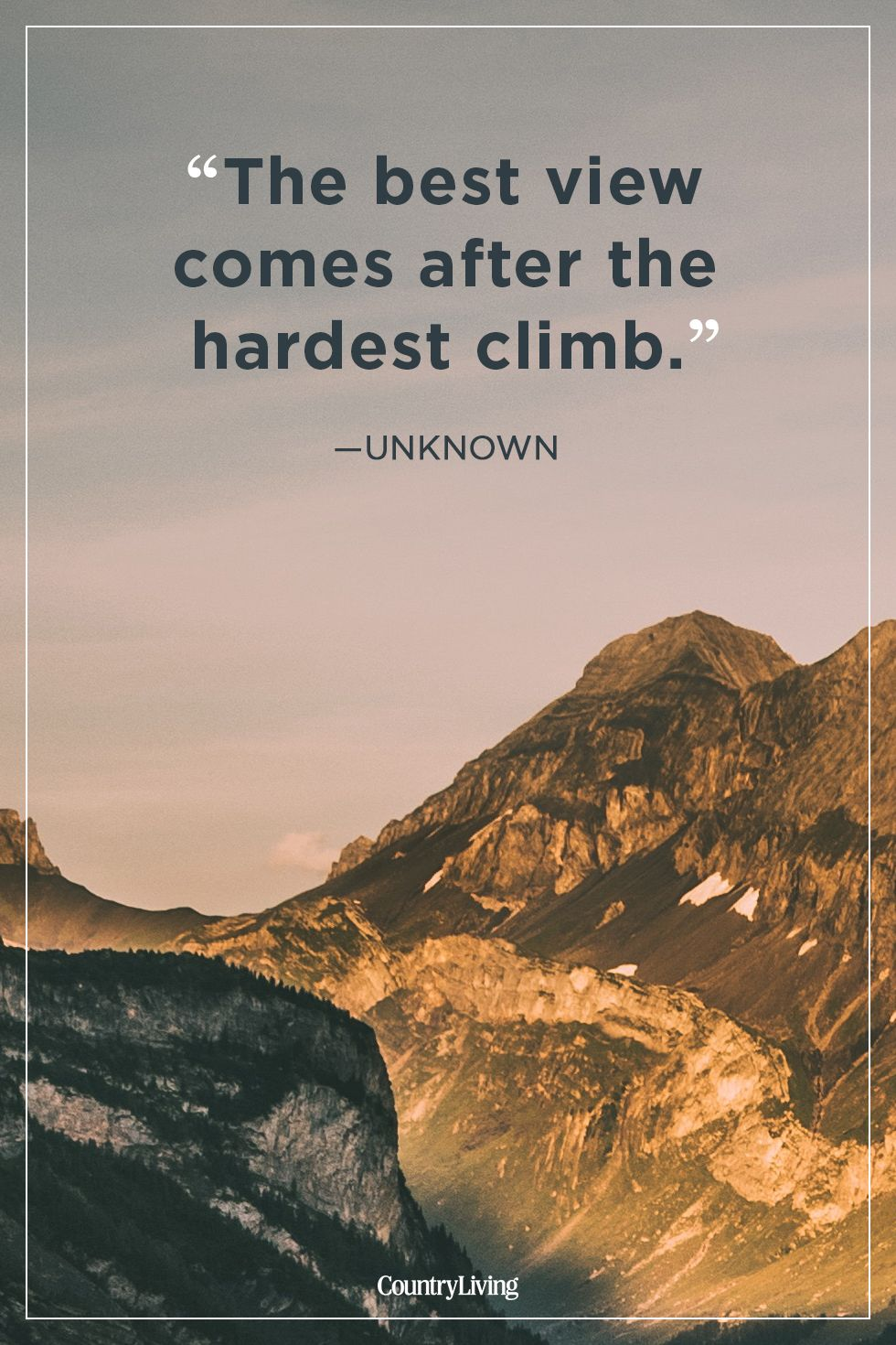 20 Inspirational Hiking Quotes Best Sayings About Hiking