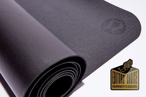 Best Yoga Mats For Runners Reviews For At Home Yoga