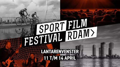 Sport Film Festival Rotterdam