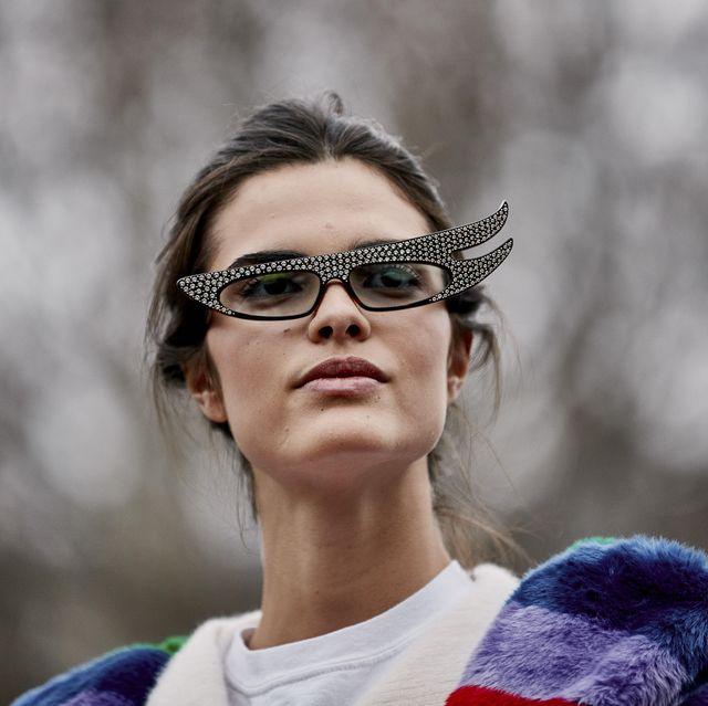 Nuovi Prodotti abf3a a7b27 Occhiali da Sole Moda 2019: 9 occhiali da sole per l'estate