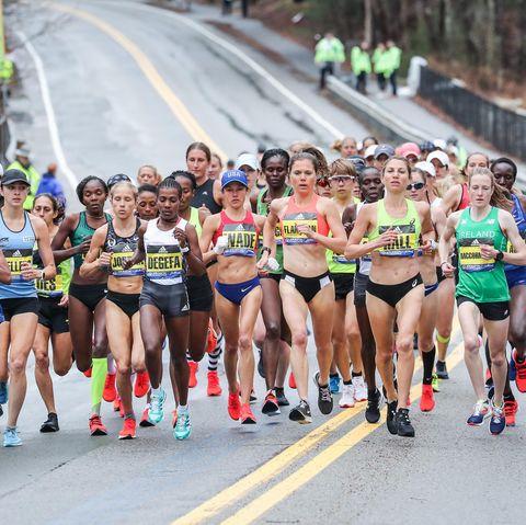 Sports, Marathon, Running, Long-distance running, Athletics, Outdoor recreation, Recreation, Athlete, Individual sports, Exercise,