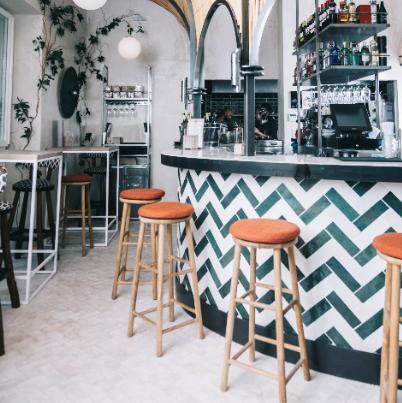 restaurantes verano madrid
