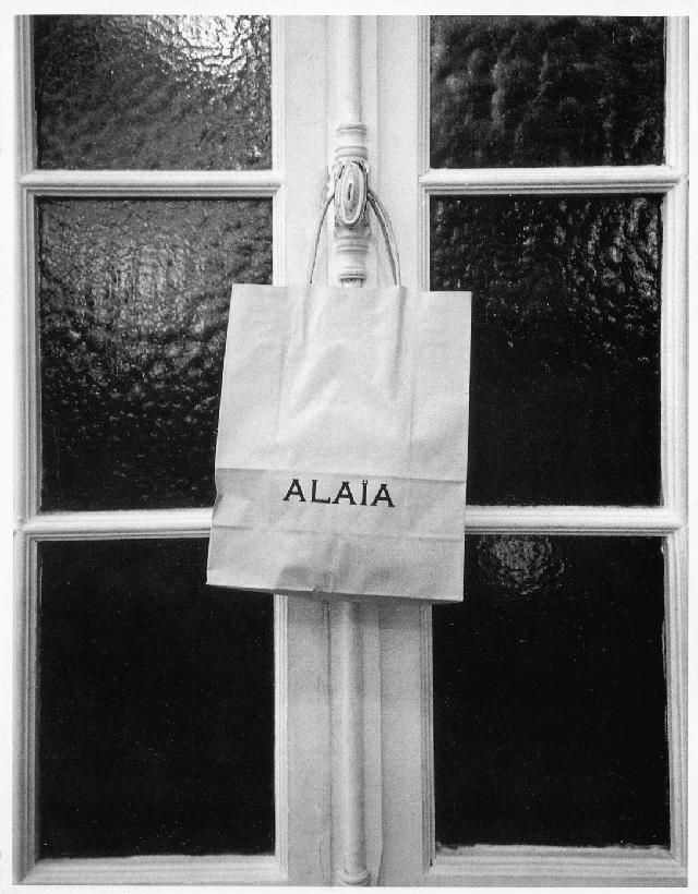 alaïa, azzedine alaïa, personal shopping, styling, personal shoppers, atelier, maison, fashion house, parisian, couture, luxury, contemporary, pieter mulier