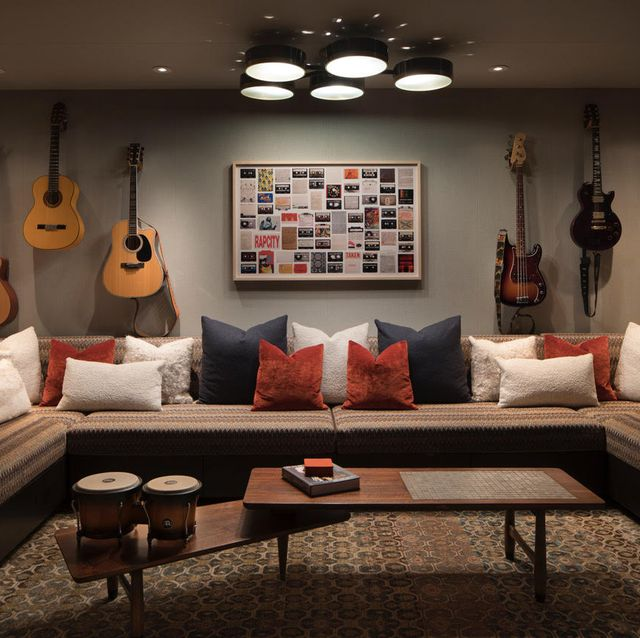 15 Ways To Upgrade Your Basement