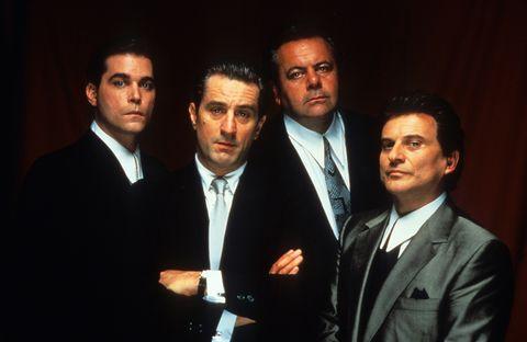 peliculas mafiosos ganster crimen