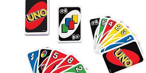 uno gioco carte regole