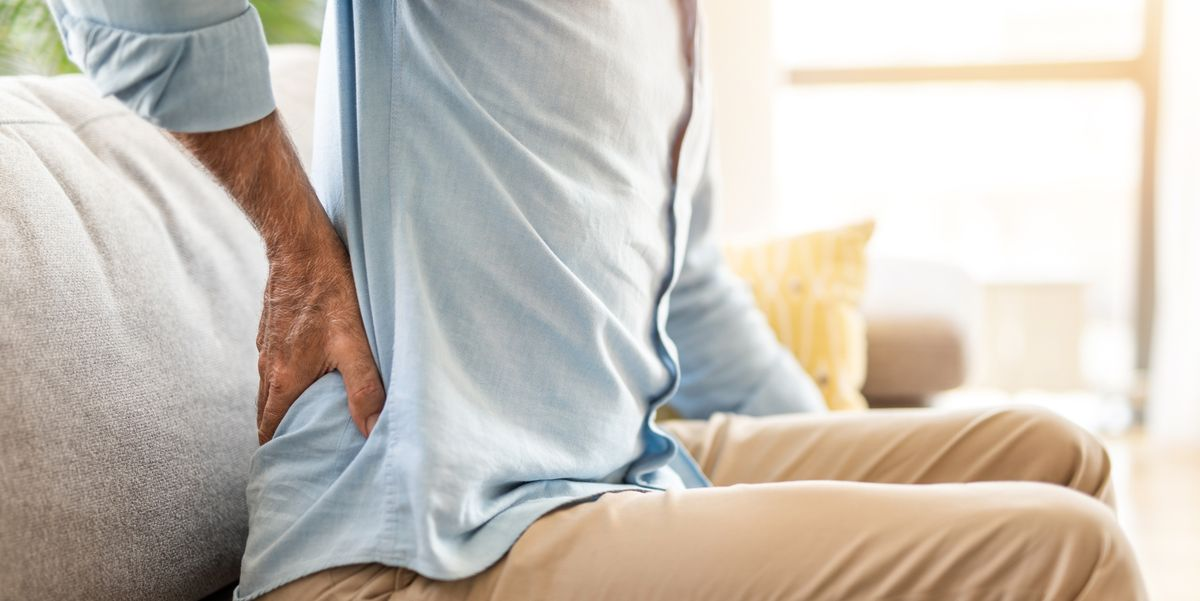 I'm a Physical Therapist, and I Swear by These 3 Stretches to Ease Lower Back Pain