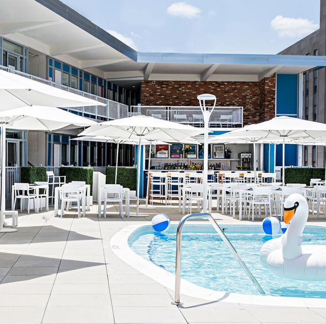 hip hotels: Unscripted –Durham, NC