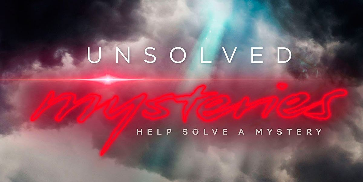 The 'Unsolved Mysteries' Season 2 Trailer Is Here